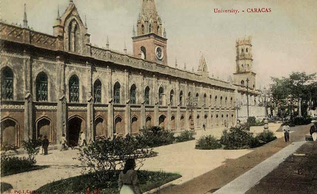 Venezuela Siglo XIX