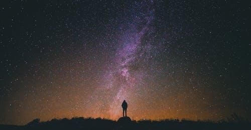Alam Semesta, Perkembangan Teori dan Pengetahuan
