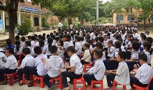 Tổ chức các hoạt động truyền thông, giáo dục sức khỏe tại huyện Kon Rẫy