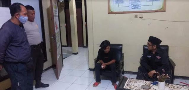 Polisi Tangkap Pelaku Penghina Palestina Lewat Konten Tiktok