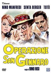 Watch The Treasure of San Gennaro Online Free in HD