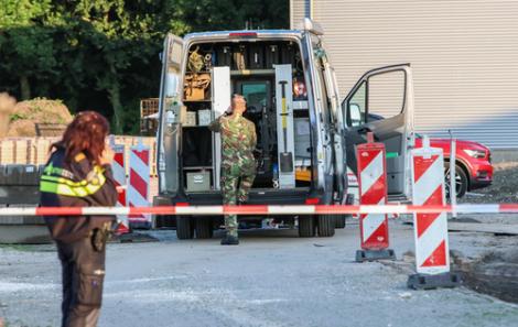 هولندا .. عائلة مغربية تتعرض للتهديد بقنابل وأسلحة نارية