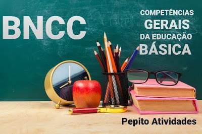 As 10  competências gerais da BNCC MEC em texto e vídeo explicativo.
