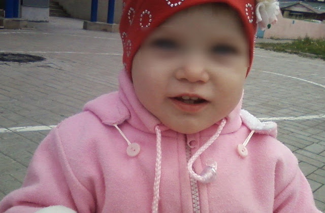 Не дошла до туалета? В Тольятти зверски убили двухлетнюю девочку, подозреваемый задержан