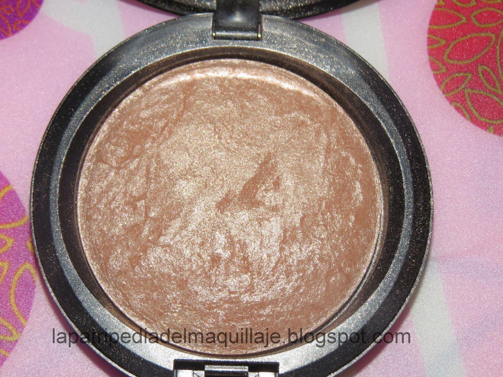Iluminadores Mac Lo Necesitas Iluminador Soft And Gentle De Mac La