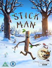 pelicula Hombre Palo (Stick Man) (2015)