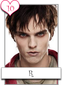 warm bodies bones warm bodies bones top ten characters i ...