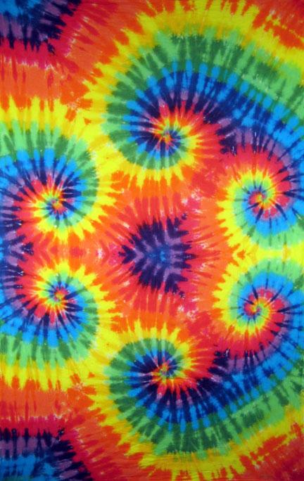 tye dye coloring pages - photo#50