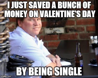 7 top 17 happy valentines day 2017 memes, funny valentines day meme,Valentines Day Birthday Meme