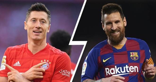 Tuyệt đỉnh tứ kết Cúp C1: Thư hùng Barca - Bayern, Man City sáng cửa vô địch