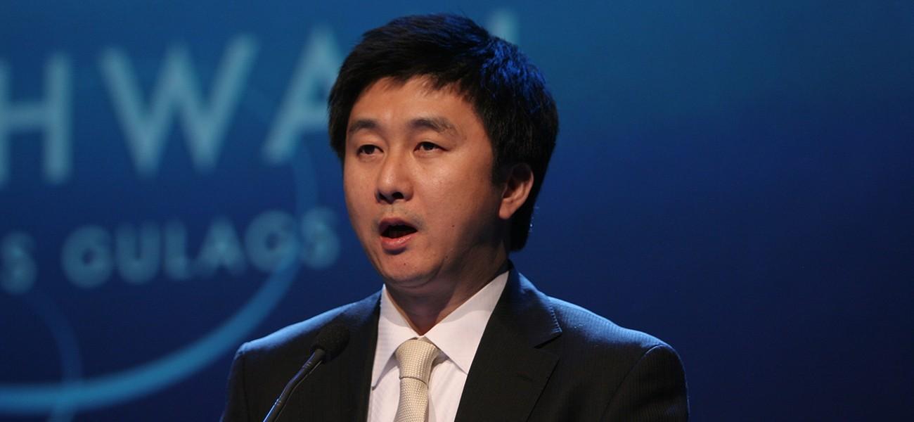 Kang Chol