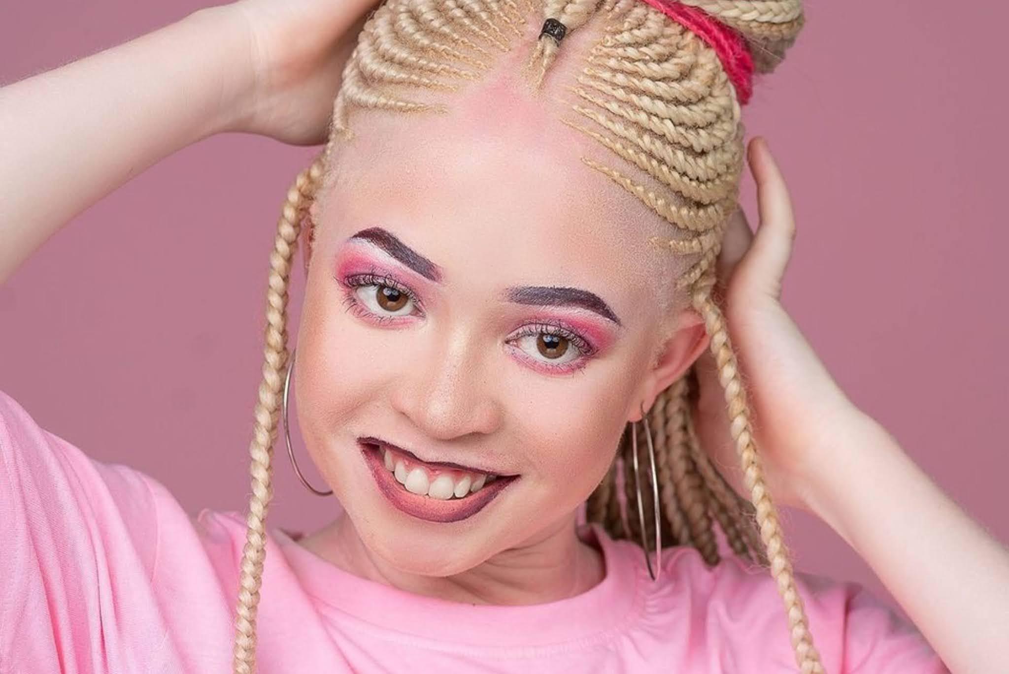 Ayanda Candice Sibanda