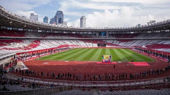 Tempat Pembukaan Liga 1 Musim 2021/2022 Diputuskan 20 Agustus