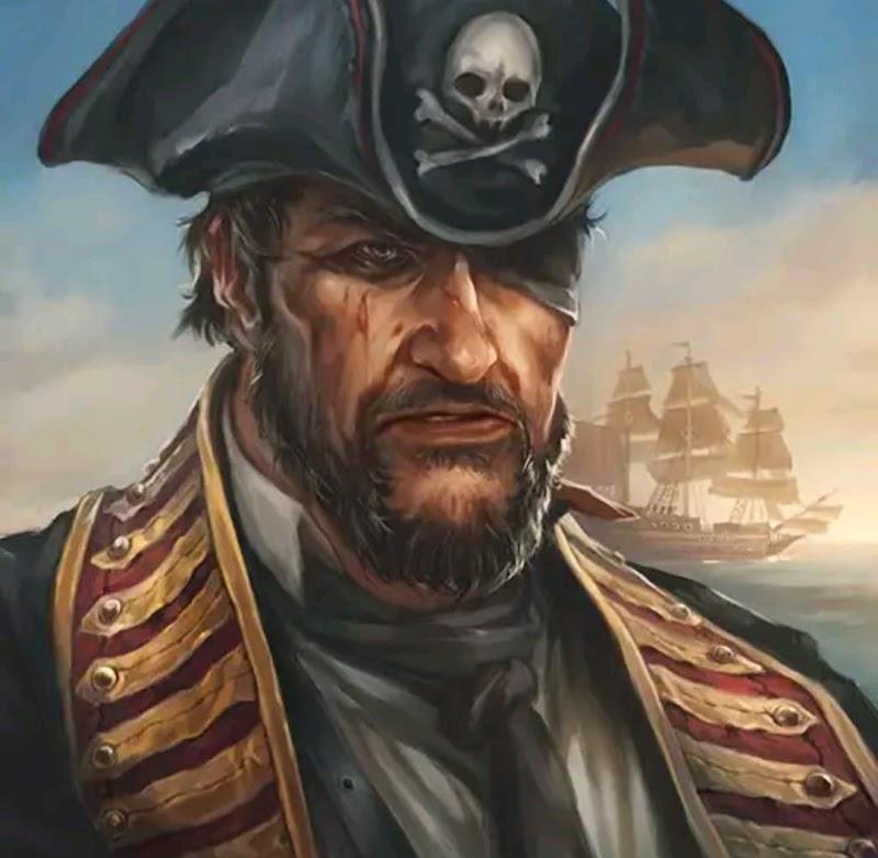 The Pirate: Caribbean Hunt v1.1.1 Apk Mod [Dinheiro Infinito]
