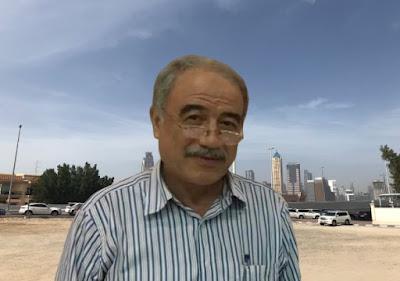 محمد عوض الجشي: الموظف المدير