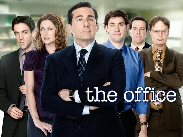 O Que Há de Novo em Séries #23 – The Office