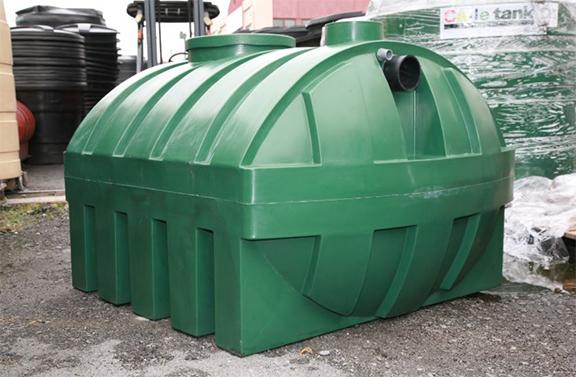 Có nên sử dụng bể phốt nhựa giá rẻ hay không?