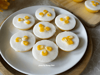 Resep Kue Talam Jagung Yang Manis dan Gurih
