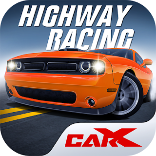 Download CarX Highway Racing With Mod Version
