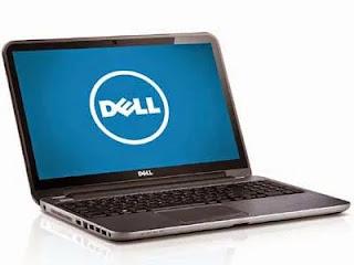 تحميل تعريفات اللاب توب Dell من الموقع الرسمى