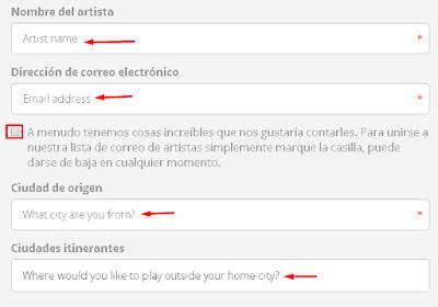 ✅ ¿Cómo puedo ser artista Sofar?, ✅ ¿Cómo puedo asistir a un concierto?, Sofar Sounds en Arizona New Mexico. Lo que debes saber sobre esta comunidad sonora.  💥