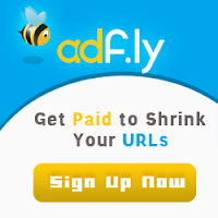 GEt paid to shrink your URLs. Sign up now.