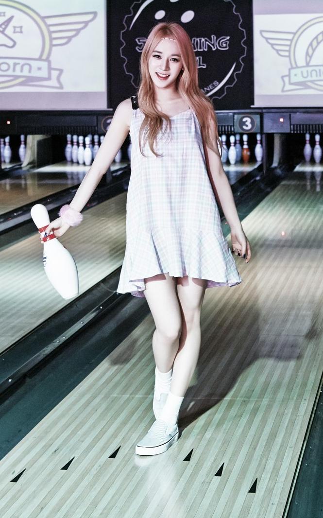 Korean dress yujin has sex - 1 5