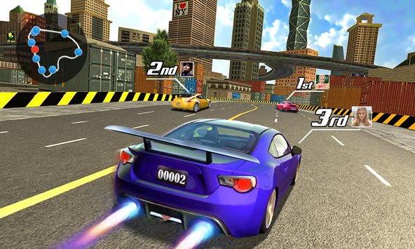 New Action Game & Racing And Driving Game Downloads - Play
