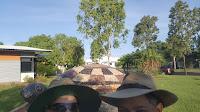Darwin BIG Things | Lyons BIG Sea Turtle