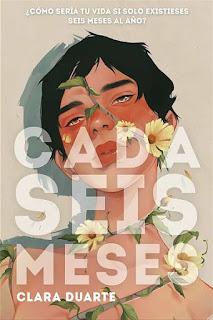 Cada seis meses | Clara Duarte | La Galera