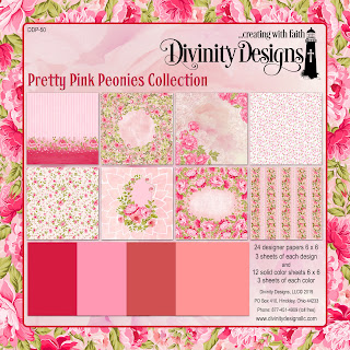 PRETTY PINK PEONIES COLLECTION
