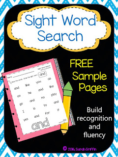 https://www.teacherspayteachers.com/Product/Sight-Word-Search-Free-Sample-1711490