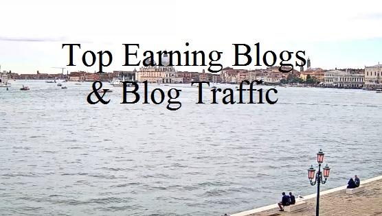 earn money online free, most popular blogs, interesting personal blogs, best blogs, top earning blogs, blog traffic