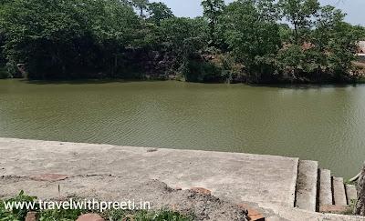 गिरिजा दहार राहतगढ़, सागर - Girija Dahar Rahatgarh, Sagar