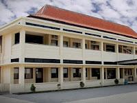 PENDAFTARAN MAHASISWA BARU (STIPER DHARMAWACANA) 2021-2022