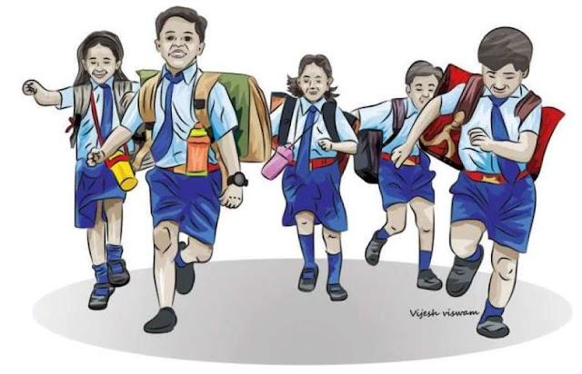 देशातील शाळा, महाविद्यालये सुरु होणार १५ ऑगस्टनंतर