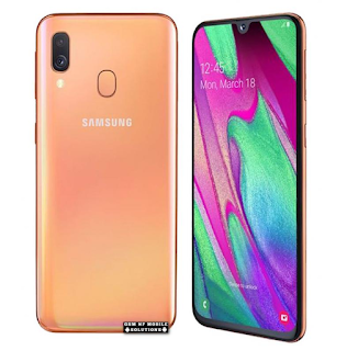 How To Root Samsung SM-A405FN Galaxy A40 Android 11 Root File Firmware