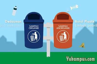 iklan layanan masyarakat membuang sampah