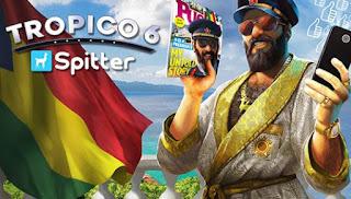 Tropico 6 Spitter Full Version