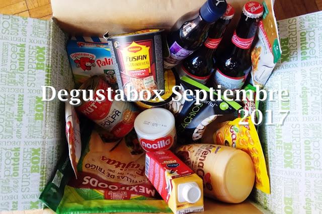 Degustabox-Septiembre-2017-1