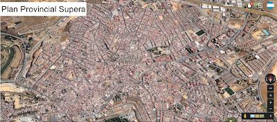 Se arreglan las plazas de Alcalá de Guadaíra