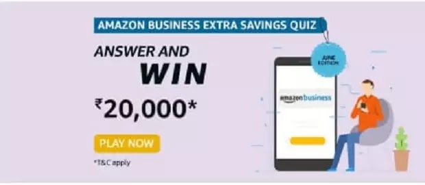 With the help of which license schools, colleges, coaching centers and NGO's can register on Amazon Business?
