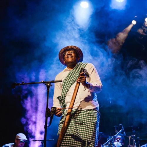 Eddy Tussa - Nguidi Fua Ngana (Semba) Download mp3