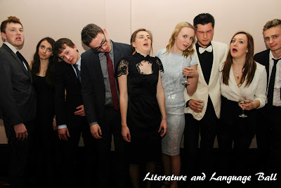 lit and lang ball warwick photo german society