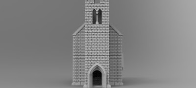 £1000 STRETCH GOAL CHURCH picture 5