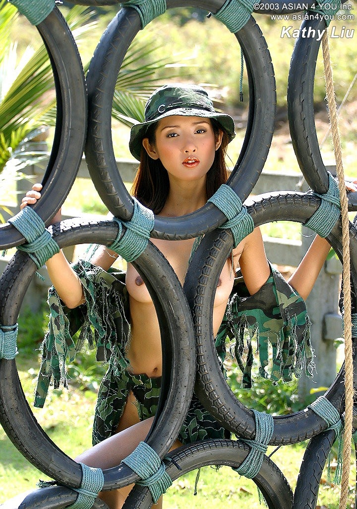 A4U Kathy Liu