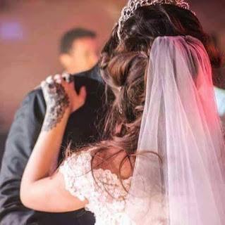 قصة زوجة بلا ججاب
