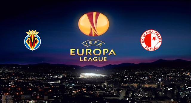Villarreal v Slavia Prague Full Match & Highlights 19 October 2017
