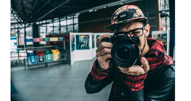 DSLR Camera buy online