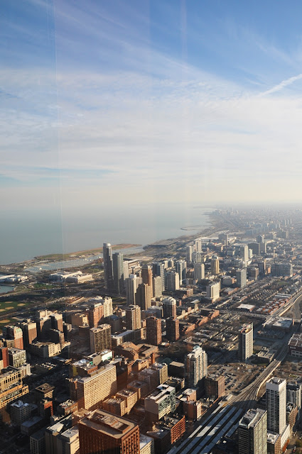 View Willis Tower